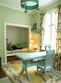 Kolme kotia - Three Homes Kolme värikästä ja persoonallisesti sisustettua kotia. Koti Suomessa - A Home in Finland Kodin Kuvalehti ...