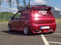 tuning perfect LIKE | Twingo Tuning