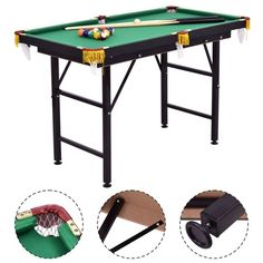 Snooker Pool Table, Billiard Pool Table, Best Pool Tables, Outdoor Pool Table, Gaming Furniture, Play Beds, Billiards Game, Pool Games, Table Games