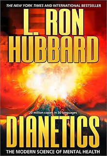 Dianetics: The Modern Science of Mental Health - Wikipedia, the free encyclopedia