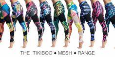 Shop the new Mesh range now: https://www.tikiboo.co.uk/collections/tikiboo-the-mesh-collection