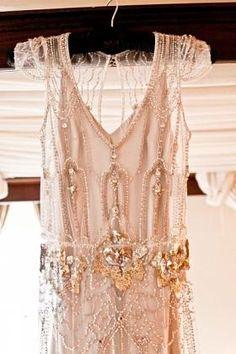 hanging elegance