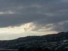 Wuthering Heights. Bronte country.