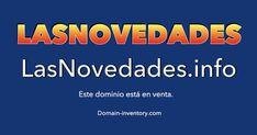 Este dominio está a la venta. Name Logo, How To Find Out, Names, Logos, Logo