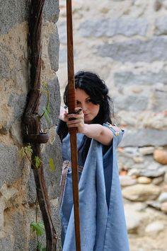 Ginevra King Arthur movie by Paoletta P.Pasi, via Flickr