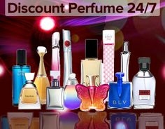 Discount Fragrances | Chanel Chance, Chanel Allure Homme Sport, Burberry Eeekend, and Azzaro Chrome