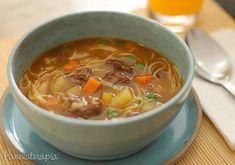sopa de carne - Pesquisa Google