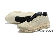 7809c75f4d9 Men Nike Air Max 97 Running Shoes SKU 159252-376 Outlet