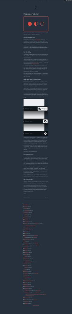http://layervault.tumblr.com/post/42361566927/progressive-reduction