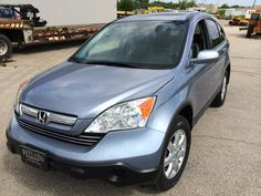 Used 2008 Honda CR-V for Sale ($17,900) at Milwaukee, WI. Contact: 414-349-6563. (Car Id: 57530)
