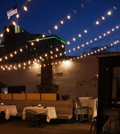 A Tour of Tulsa's Most Unique and Underrated Patios