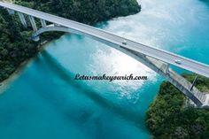 Men build too many walls and not enough bridges. — Joseph Fort Newton.