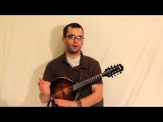 How To Get The Bluegrass Mandolin Sound Part 2 (Using Sevenths tutorial and Licks) - YouTube