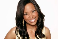 Aisha Tyler has Been Promoted to 'Criminal Minds' Series Regular!