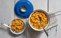 Easy Red Lentil Mac-and-Cheese