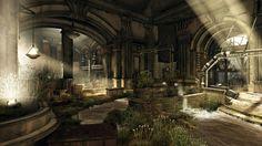 video games fantasy art artwork thief pc games Thief  x