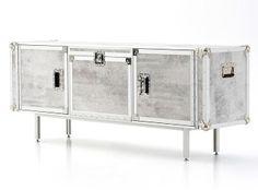 SPECTRUMISGREEN: Diesel Furniture - Total Flightcase
