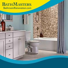 What does your bathroom say about you? Give it the flourishes it deserves!