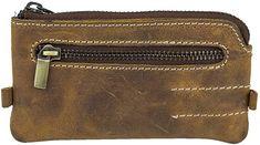 Sehr schön...  Koffer, Rucksäcke & Taschen, Zubehör, Schlüsselmäppchen, Damen Monogram, Michael Kors, Vintage, Pattern, Bags, Fashion, Taschen, Leather, Nice Asses