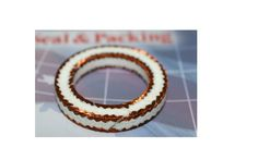 PTFE Packing alone as a term refers to Gasketing, braided packing, even an o-ring.  http://ptfepacking.net/