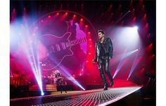 Photos: Queen and Adam Lambert in Vancouver