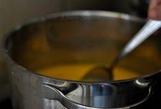 Prăjitura Fanta - prăjitură de casă cu brânză și jeleu de portocale Tableware, Dinnerware, Tablewares, Dishes, Place Settings