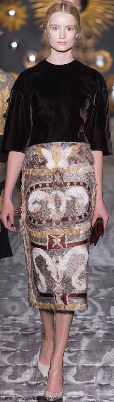 Valentino Haute Couture | F/W 2013  | The House of Beccaria
