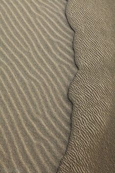 Natural Forms, Natural Texture, Patterns In Nature, Textures Patterns, Plakat Design, In Natura, Sand Sculptures, Beautiful Textures, Texture Design