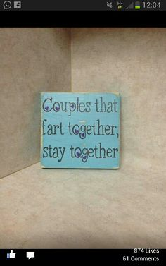 Apparently the secret ingredient in the recipe for a successful and happy relationship