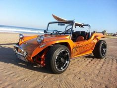naranja surf