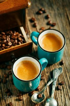 One for each of us.  Good Morning.  Savor the moment and Make it a great day.  The Geetered coffeeFIEND.