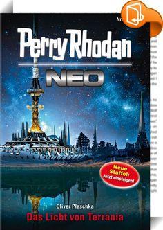 Perry Rhodan Neo 85: Das Licht von Terrania    ::  Im Juni 2036 stößt der Astronaut Perry Rhodan bei seinem Flug zum Mond auf ein havariertes Raumschiff der Arkoniden. Die Erkenntnis, dass die Menschheit nur eine von unzähligen intelligenten Spezies ist, schafft ein neues Bewusstsein. Die Gründung der Terranischen Union beendet die Spaltung in Nationen, ferne Welten rücken in greifbare Nähe. Eine beispiellose Ära des Friedens und Wohlstands scheint bevorzustehen.  Doch sie kommt zu ein...
