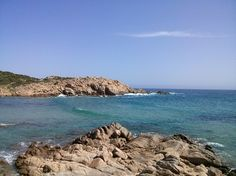 Cala Cipolla Sardegna Chia