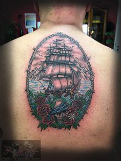 #forlifecolor #christattoo #worldfamousink #tattoorosenheim #raublingtattoo #tatts #tattoo #tattooedmen #germantattooers #tattoos #tattooink #tattoosofinstagram #inked #traditionaltattoo #inkedlife