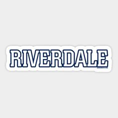 Shop Riverdale riverdale stickers designed by nickmeece as well as other riverdale merchandise at TeePublic. Pop Stickers, Wallpaper Stickers, Tumblr Stickers, Cute Wallpaper Backgrounds, Printable Stickers, Planner Stickers, Logo Sticker, Sticker Design, We Bare Bears Wallpapers