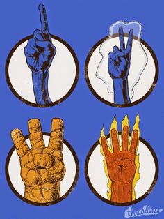 PIPOCA COM BACON - Um Quarteto (Não Tão) Fantárdigo - 2015 - Quarteto Fantástico_Marvel Comics #PipocaComBacon