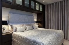 Penthouse - Sandymount | RK Designs Walnut Table, Custom Made Furniture, Handmade Wooden, Design Projects, Interior Design, Dublin, Ireland, Irish, Bedrooms
