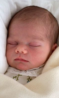 Prince Oscar Carl Olof of Sweden.  Crown Princess Victoria and Prince Daniel's new son.  March 7 2016