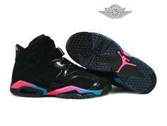 low priced 81c92 da422 Air Jordan 6 VI Retro - Baskets Jordan Pas Cher Chaussure Nike Pour Femme -  €69.25   Officiel de Nike