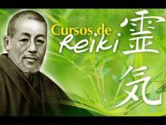 ▶ Aprender Reiki | Aprender Reiki con Curso de Reiki Online - YouTube