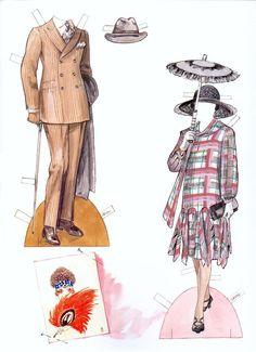 art deco 1920-1939 - Bobe Green - Álbumes web de Picasa