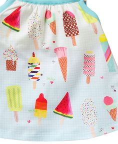 print & pattern: KIDS DESIGN