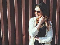 #boho Caelia's cup of tea: hats & fringes