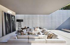 Casa Cor 2014: Villa Deca by Guilherme Torres