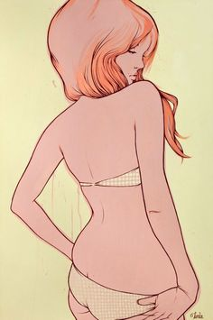 Timba Smits Illustrations