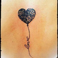 #tattoo #feminina #delicada Lucas Tatoo