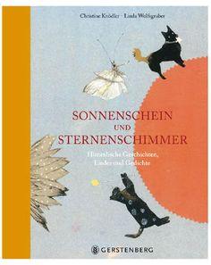 Sonnenschein und Sternenschimmer - Himmlische Geschichten, Lieder und Gedichte