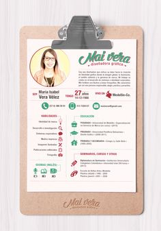To get the job, you a need a great resume. The professionally-written, free resume examples below can help give you the inspiration you need to build an impressive resume of your own that impresses… Graphic Design Resume, Cv Design, Page Design, Customer Service Resume, Cv Inspiration, It Cv, Administrative Assistant Resume, Free Resume Examples, Cv Resume Template