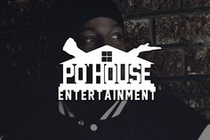 Logo Design | Po' House Entertainment | Belo of Do or Die | Graphic Design by Flawless Media