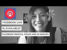 8 Tips For Using Facebook Live - Stacia Kennedy
